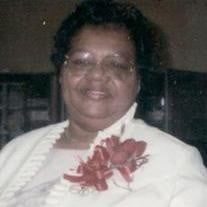 Mrs. Evelyn James Lloyd
