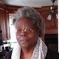 Mrs. Edna Clemmons