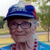 Frances D. Knapp