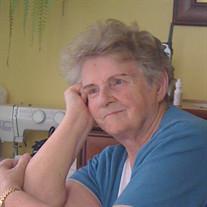 Irena  Wisniewska