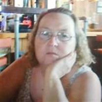 Peggy Sue Autrey