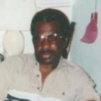Mr. Johnnie Jenkins