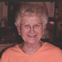 Emma W. Siegel