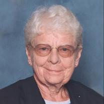 Mildred O. Harrold