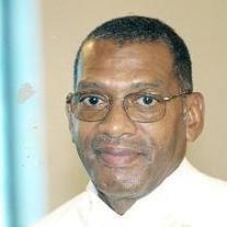 Mr. Charles Rivers