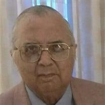Dr. Ravinider B Mehra