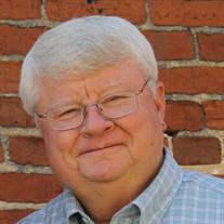 William C. (Billy) Jordan