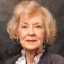 Mrs. Patsy Barnes