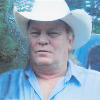 Mr. Jerry Wayne Vaughan
