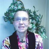Sarah D Colburn