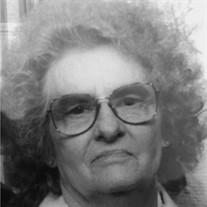 Melba B. Dodd