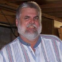 Donald Louis Osborne