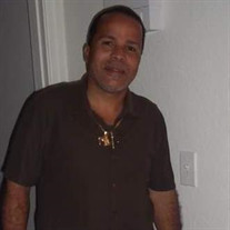 Orlando Anes Martinez