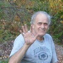 Michael D. Barbash
