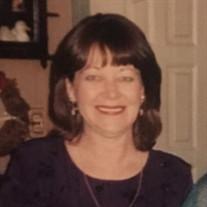 Linda Sue Wilson