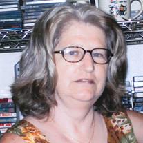 Linda Lue Gray