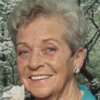 Gladys Bell Carter Brooks