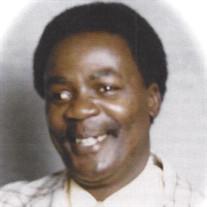Mr. James Johnson