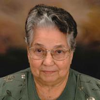Alicia C. O'Neal