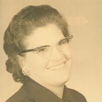 Hilda Eloise Roberts