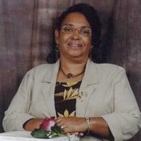 Bernice  Bernadette Barthelemy
