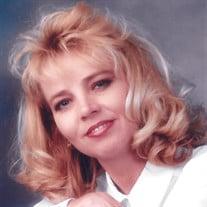 Sandra  Kay Whitlock Jones