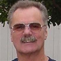 Gordon E. Munson