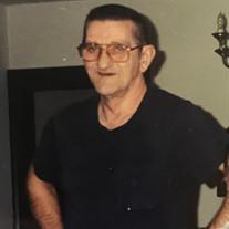 James Dale Webb