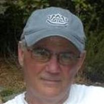 Mr. Thomas P. Brock