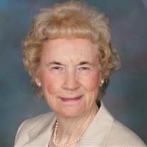 Marie McGiboney