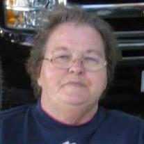 Joyce Ann Graham