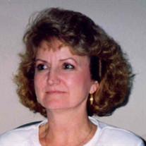 Mrs. Sandra Ann Metts Bock
