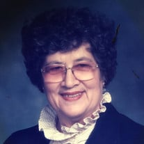 Maria J. Beyer
