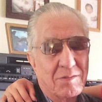 Eligio Henry  Martinez