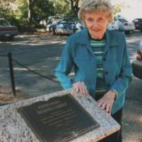 Edith Rohr Spang