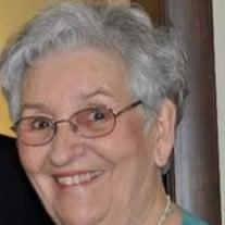 Jessie Ruth Thompson