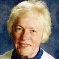 Mrs. Ruth G. Livingston