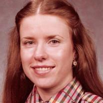 Linda Susan Morgan