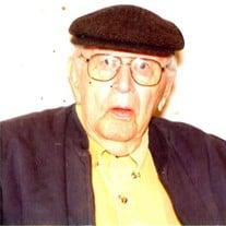 Howard V. Dalton