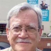 Mr. Henry E. Harrell