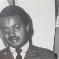 Willis L. Murphy Jr.
