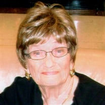 Doris A. Flaming