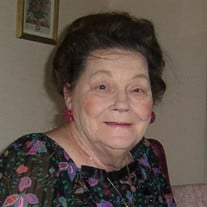 Betty Ann Grisco