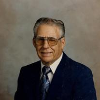 Mr. Emmett Charles Catchot