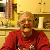Betty  Marvella Miller