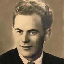 Zygfryd Jozef Ostrowski