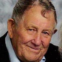 Mr. John Willis Reffalt