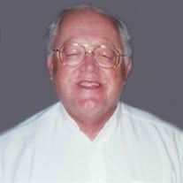 Larry Dale Hensley