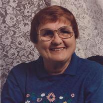 Viola Berkich McGartland