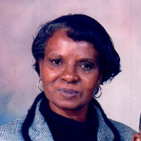 Juanita Darletha Wilkerson
